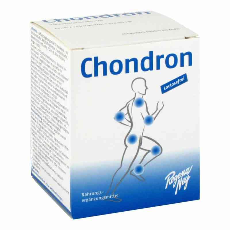 Chondron Tabletten  bei apotheke.at bestellen