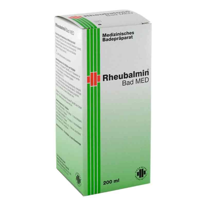 Rheubalmin Bad medius   bei apotheke.at bestellen