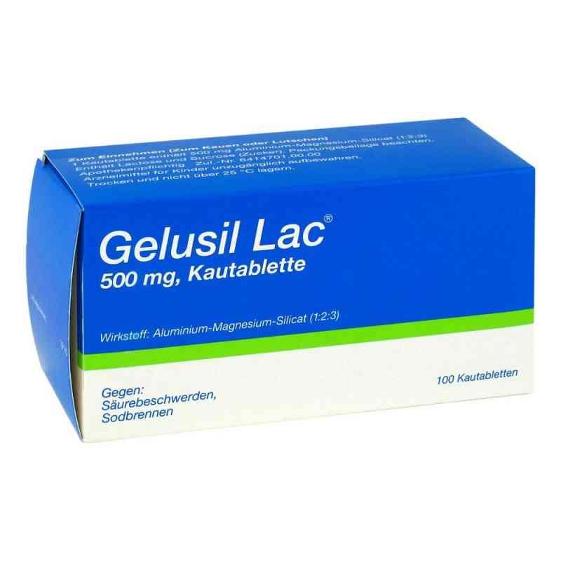 Gelusil-Lac  bei apotheke.at bestellen