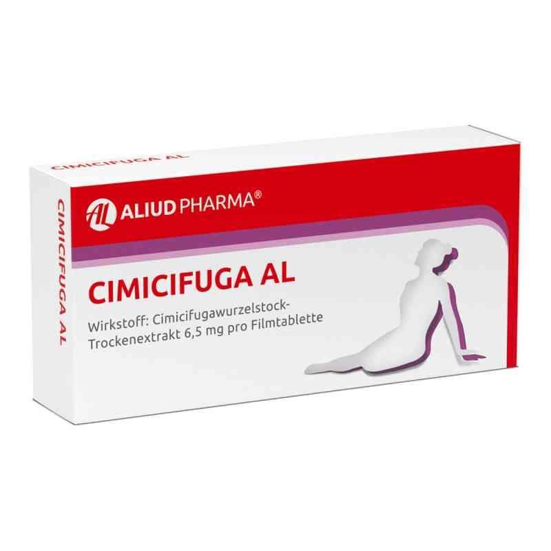 Cimicifuga AL  bei apotheke.at bestellen