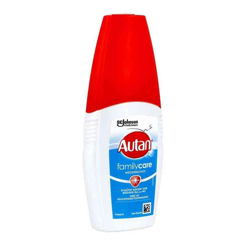 Autan Family Care Pumpspray  bei apotheke.at bestellen