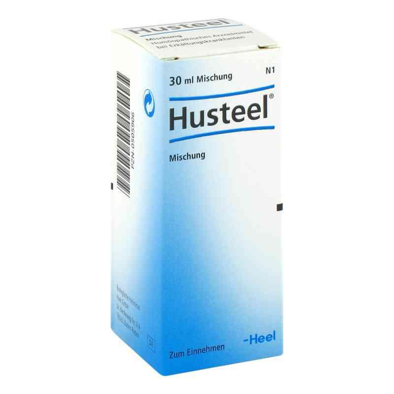 Husteel Tropfen bei apotheke.at bestellen