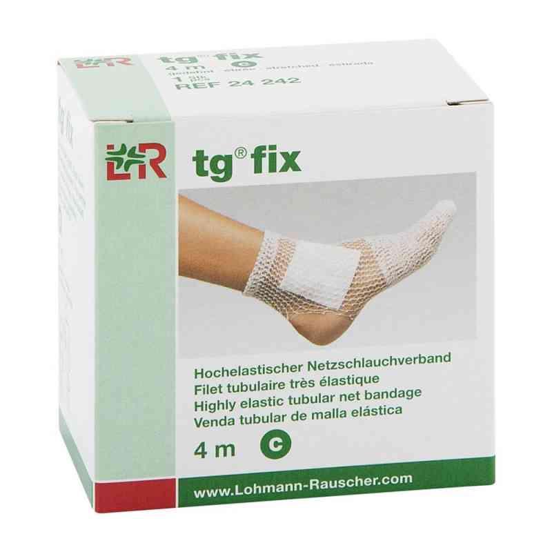 Tg Fix Netzverband weiss 4m C 24242  bei apotheke.at bestellen