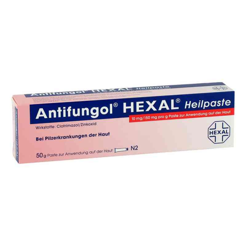 Antifungol HEXAL Heilpaste  bei apotheke.at bestellen