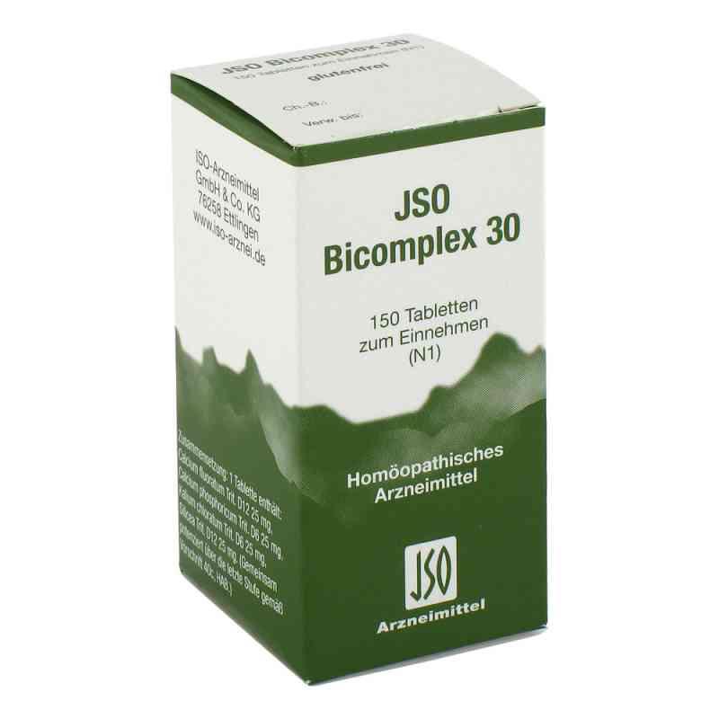 Jso Bicomplex Heilmittel Nummer  30 bei apotheke.at bestellen
