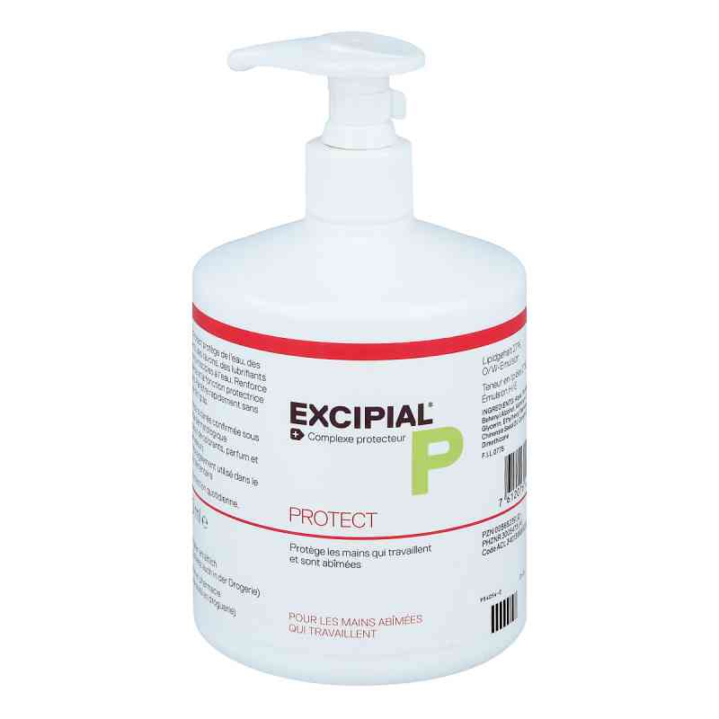 Excipial Protect Creme  bei apotheke.at bestellen
