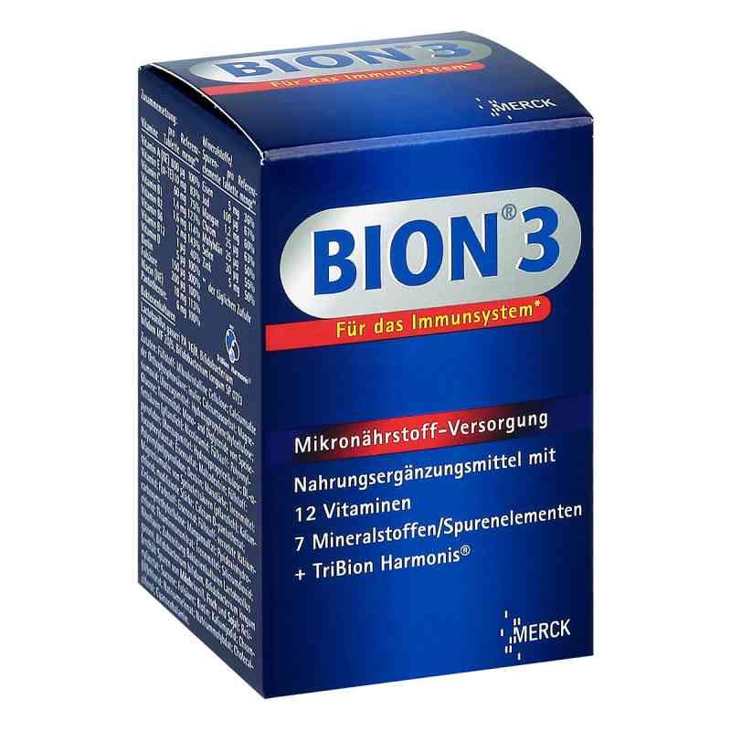 Bion 3 Multivitamin Tabletten bei apotheke.at bestellen