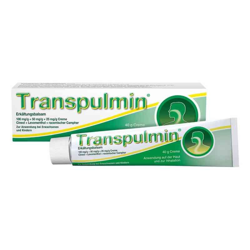 Transpulmin Erkältungsbalsam bei apotheke.at bestellen