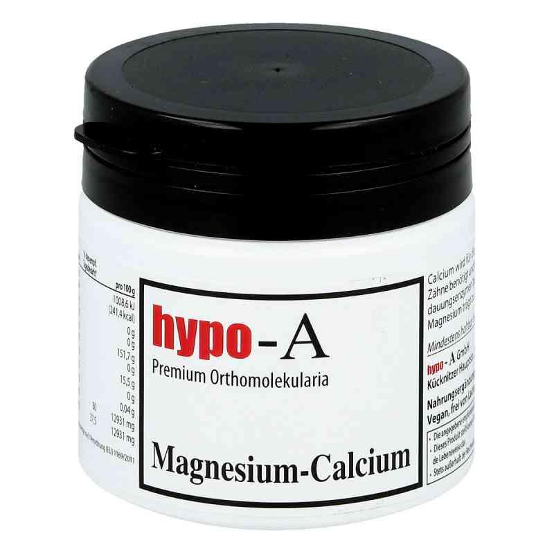 Hypo A Magnesium Calcium Kapseln  bei apotheke.at bestellen