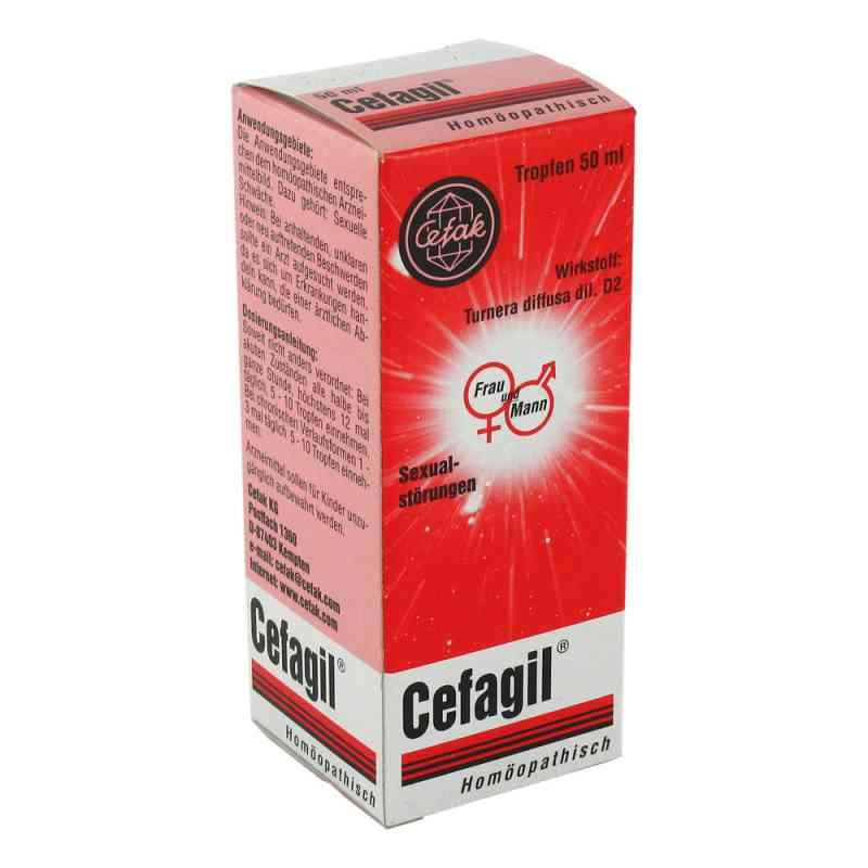 Cefagil Tropfen bei apotheke.at bestellen