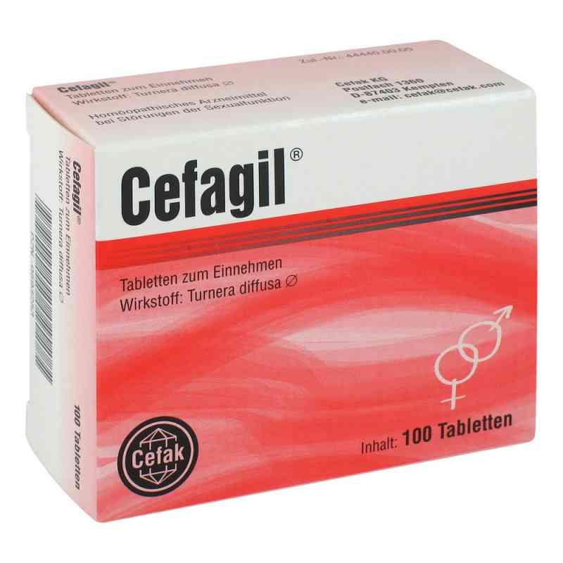 Cefagil Tabletten  bei apotheke.at bestellen