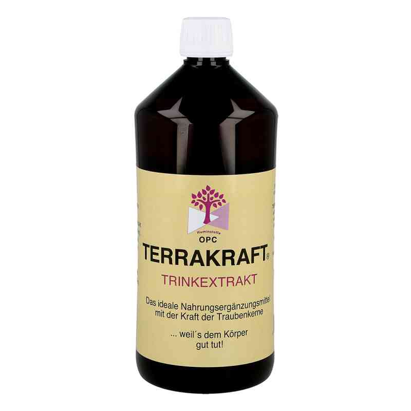 Terrakraft Extrakt  bei apotheke.at bestellen