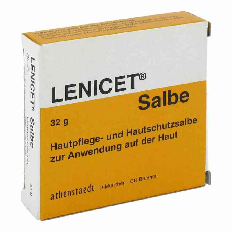 Lenicet Salbe  bei apotheke.at bestellen