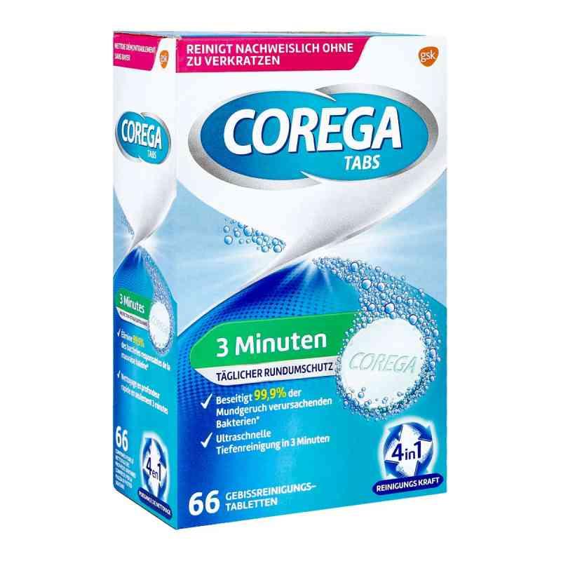 Corega Tabs 3 Minuten bei apotheke.at bestellen