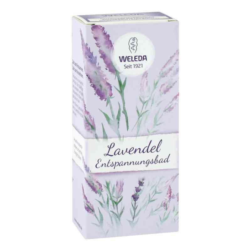 Weleda Lavendel Entspannungsbad  bei apotheke.at bestellen