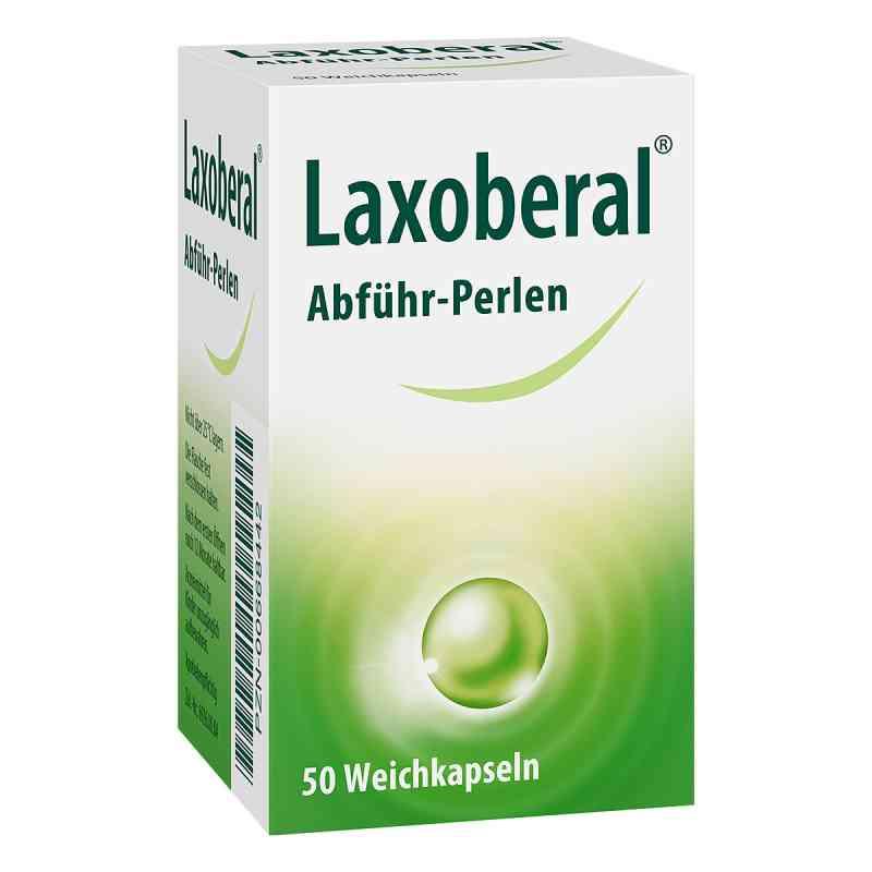 Laxoberal Abführ-Perlen 2,5mg  bei apotheke.at bestellen