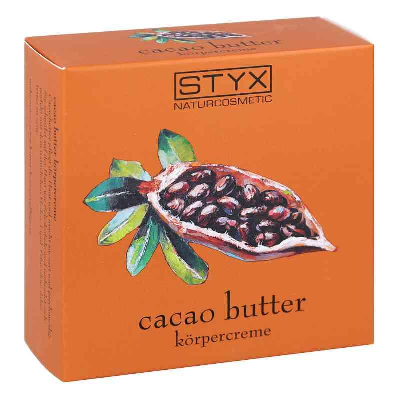 Cacaobutter Körpercreme  bei apotheke.at bestellen