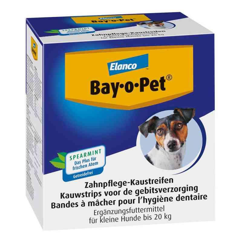 Bay O Pet Zahnpfl.kaustreif.spearmint für kl.Hunde  bei apotheke.at bestellen