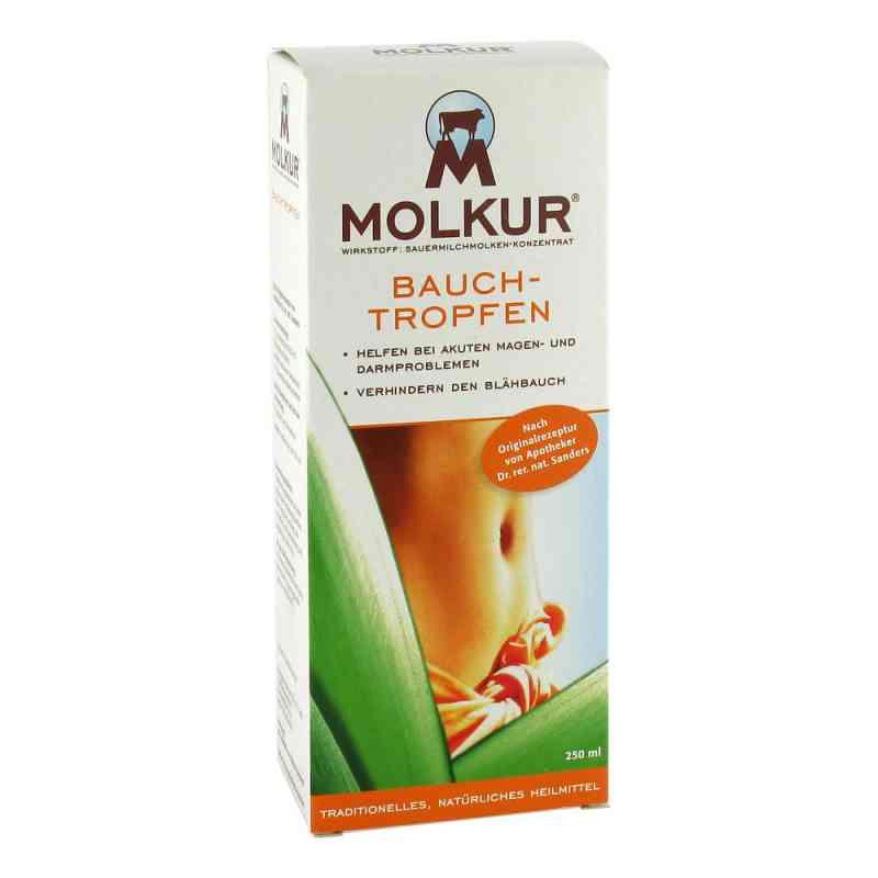 Molkur Tropfen  bei apotheke.at bestellen