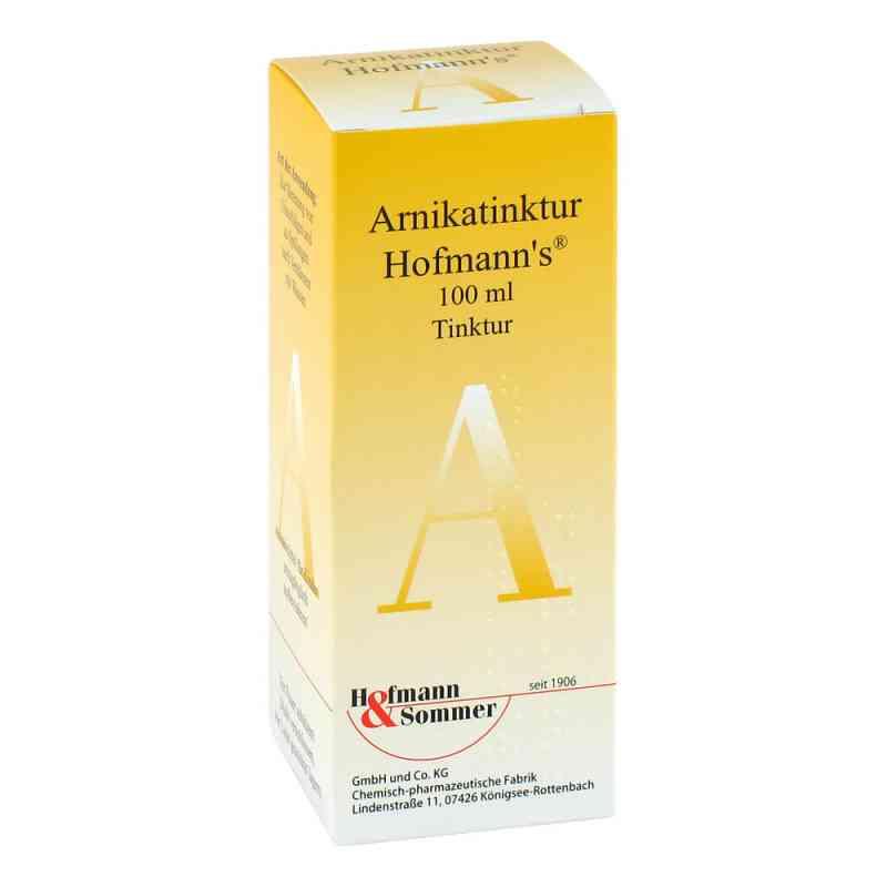 Arnikatinktur Hofmanns  bei apotheke.at bestellen