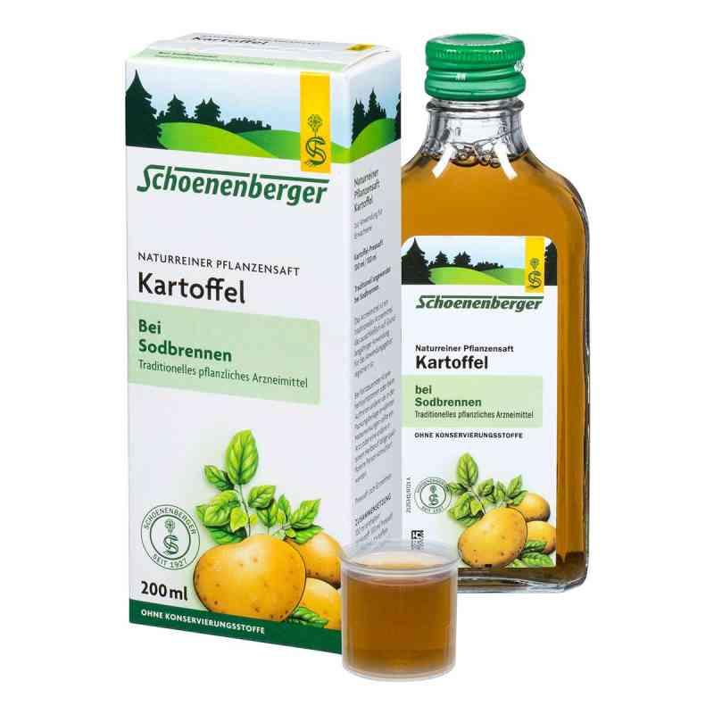 Kartoffelsaft Schoenenberger  bei apotheke.at bestellen