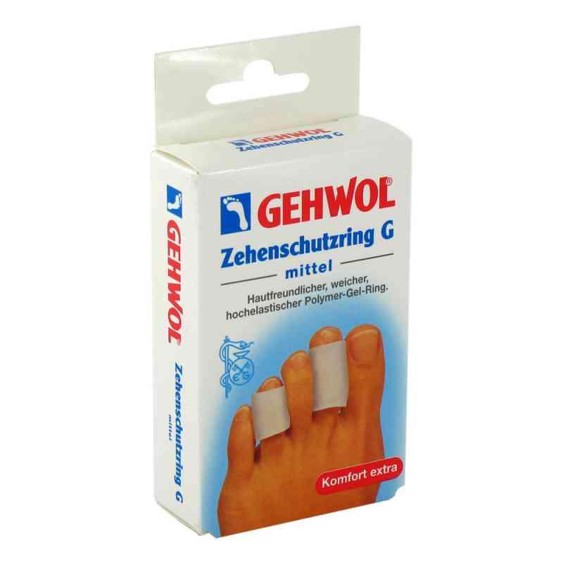 Gehwol Polymer Gel Zehenschutzring G mittel  bei apotheke.at bestellen
