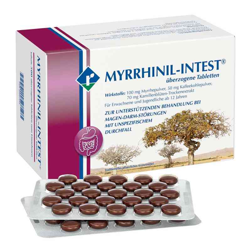 MYRRHINIL-INTEST  bei apotheke.at bestellen