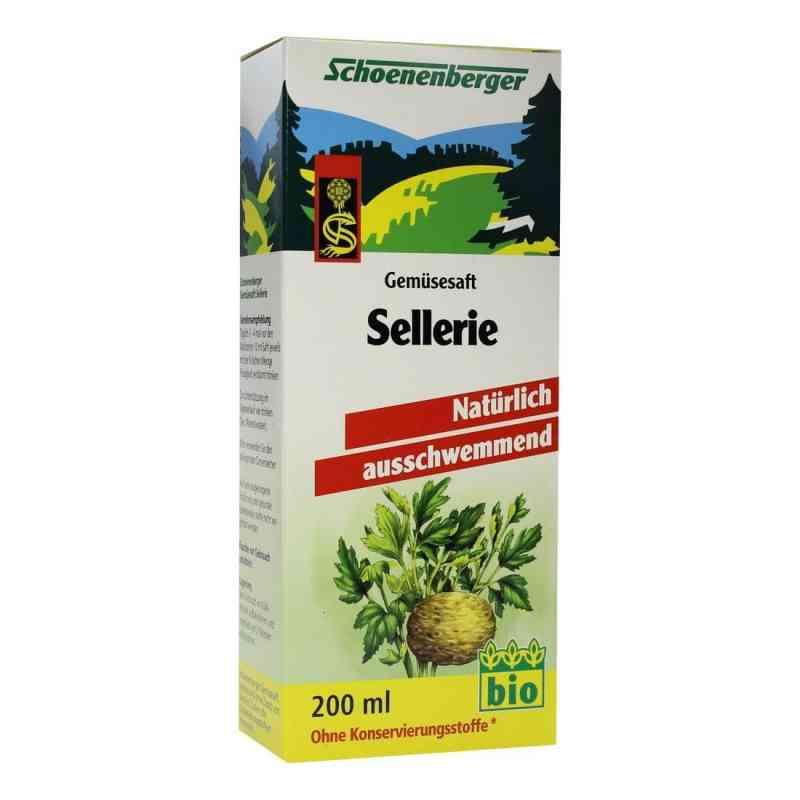 Sellerie Saft Schoenenberger Heilpflanzensäfte  bei apotheke.at bestellen