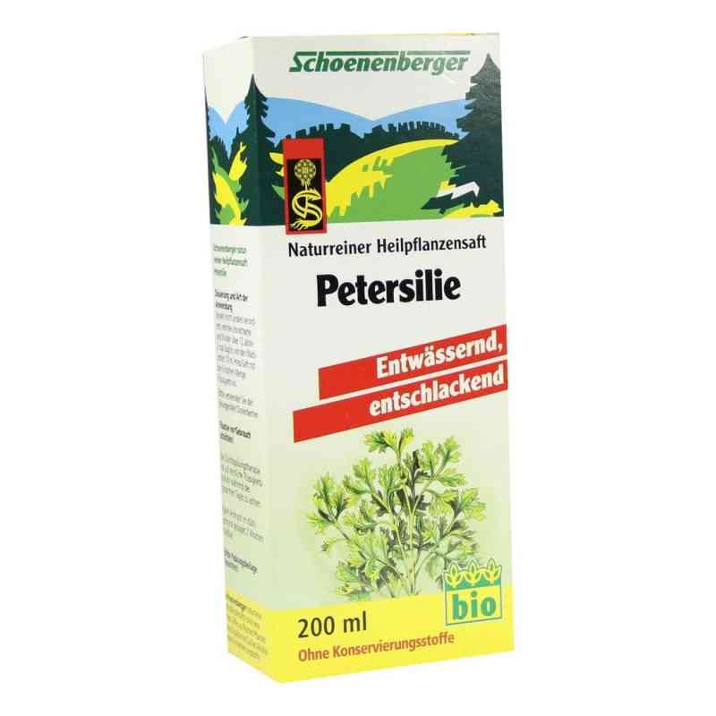 Petersilie Schoenenberger Heilpflanzensäfte  bei apotheke.at bestellen