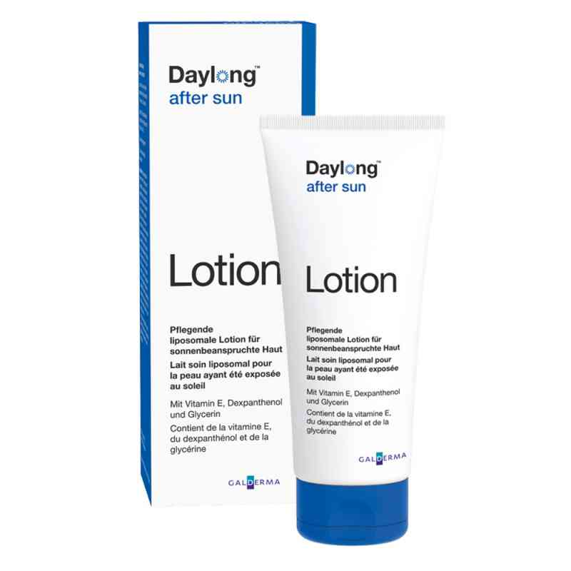 Daylong after sun Lotion  bei apotheke.at bestellen
