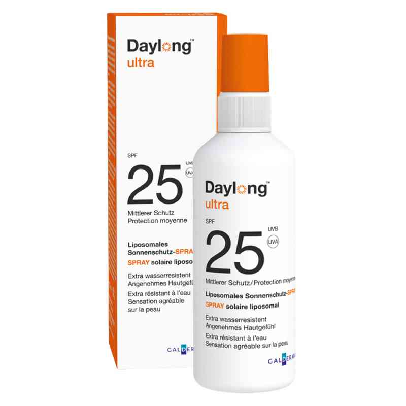 Daylong ultra Spf 25 Spray  bei apotheke.at bestellen