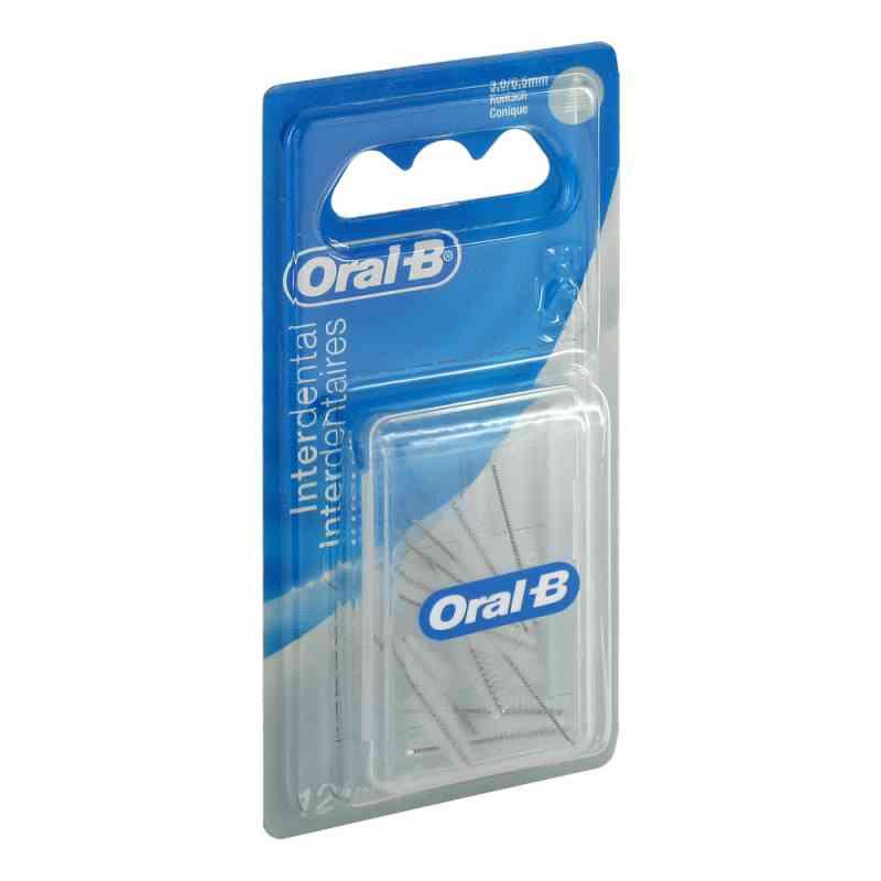 Oral B Interdental Nf konisch fein 3-6,5mm  bei apotheke.at bestellen