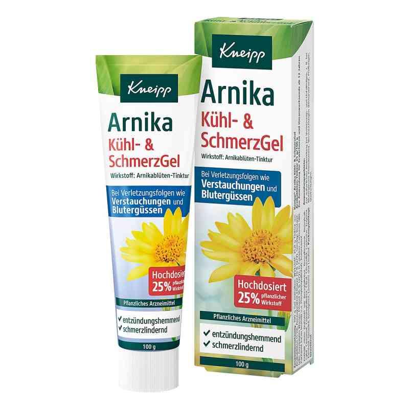 Kneipp Arnika Kühl- & SchmerzGel bei apotheke.at bestellen