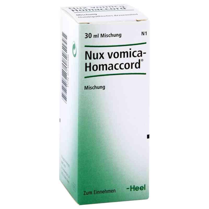 Nux Vomica Homaccord Tropfen bei apotheke.at bestellen