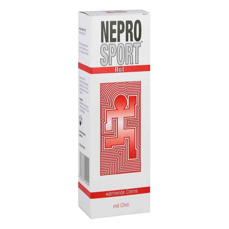 Neprosport Creme rot  bei apotheke.at bestellen