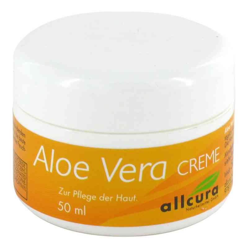 Aloe Vera Creme  bei apotheke.at bestellen