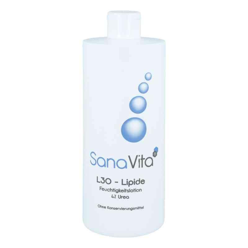 Sana Vita L30 Lipide Lotion bei apotheke.at bestellen