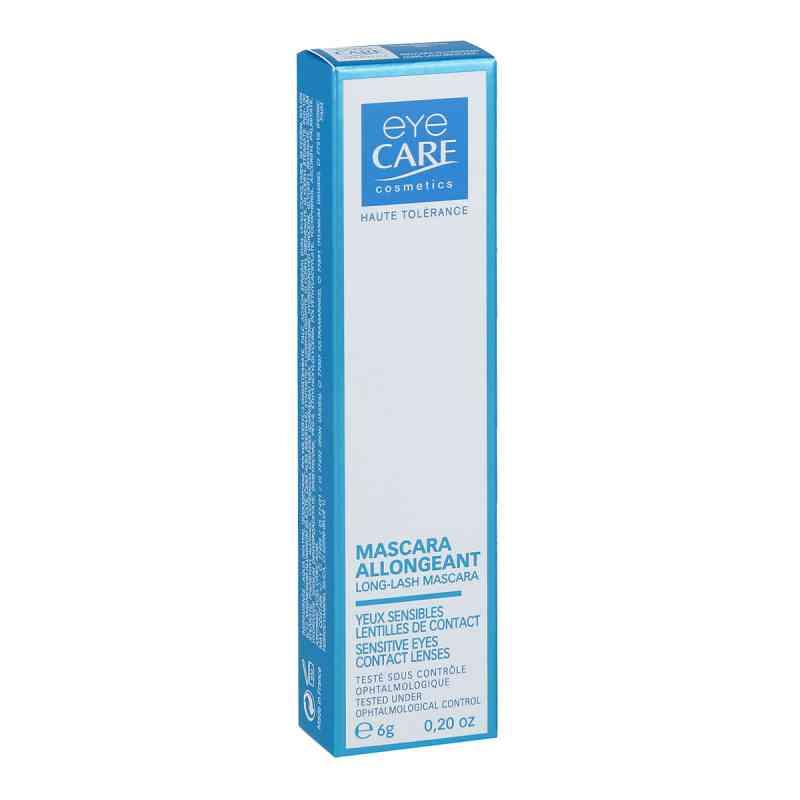 Eye Care Mascara wimpernverlängernd tiefschwarz  bei apotheke.at bestellen