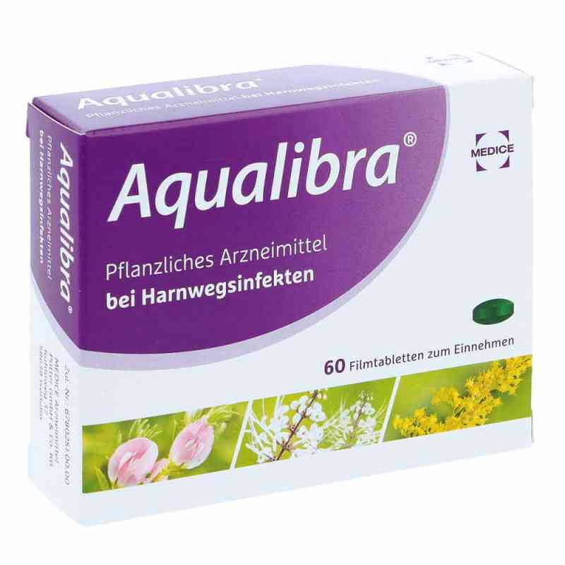 Aqualibra 80mg/90mg/180mg  bei apotheke.at bestellen