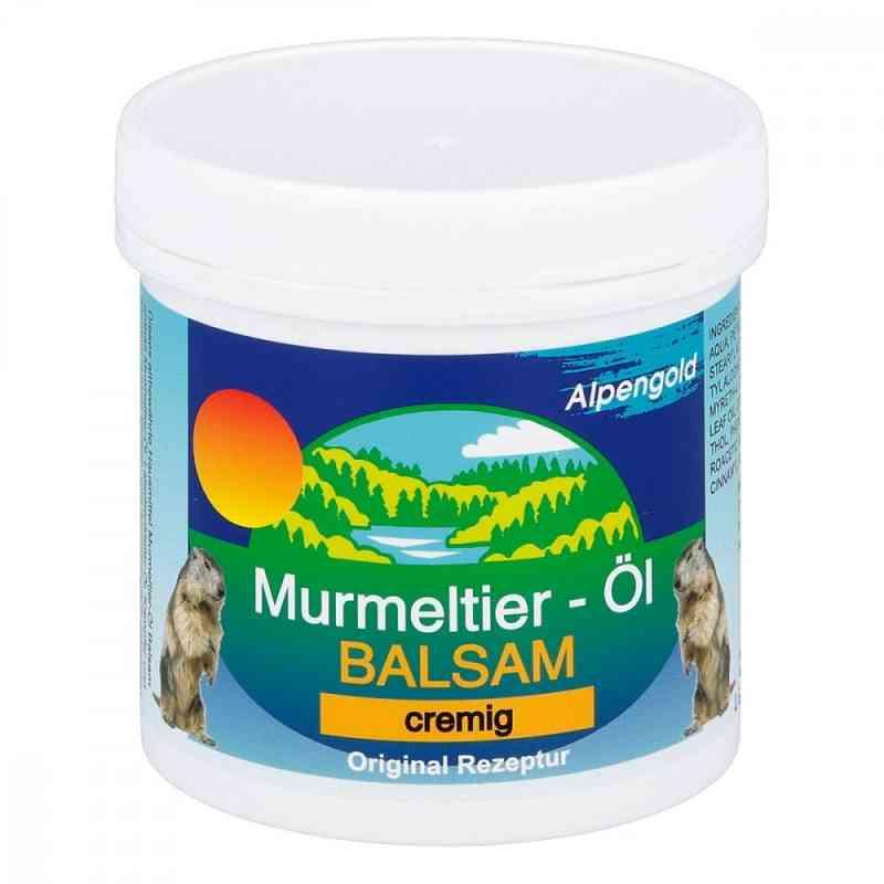 Murmeltieröl Pflege Balsam  bei apotheke.at bestellen
