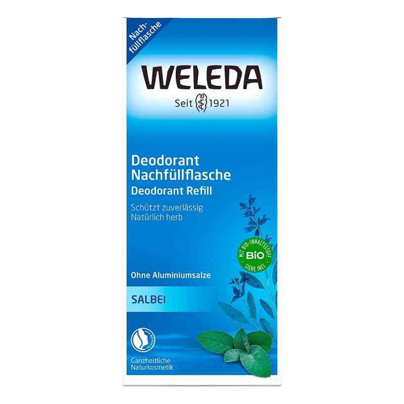 Weleda Salbei Deodorant Nachfüllpckg. bei apotheke.at bestellen