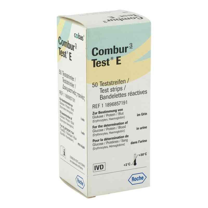 Combur 3 Test E Teststreifen  bei apotheke.at bestellen