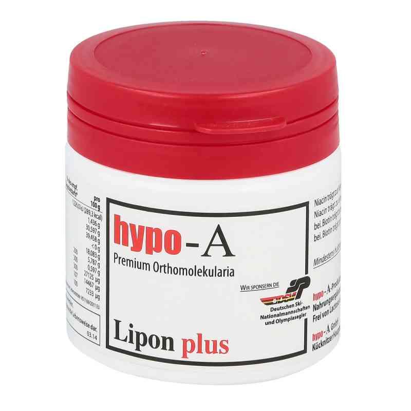Hypo A Lipon Plus Kapseln  bei apotheke.at bestellen