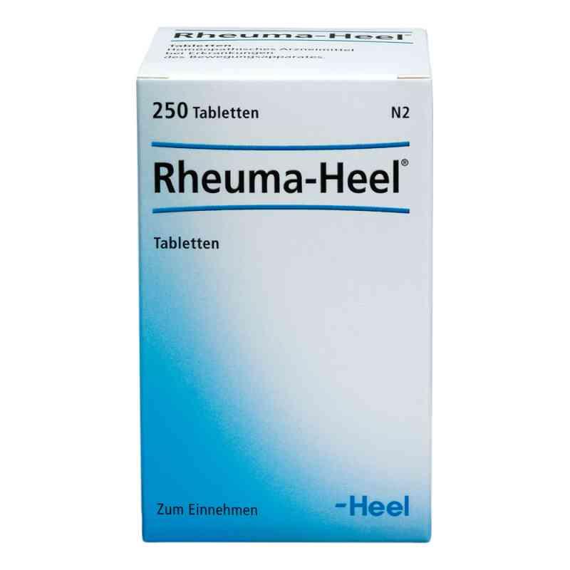 Rheuma Heel Tabletten bei apotheke.at bestellen