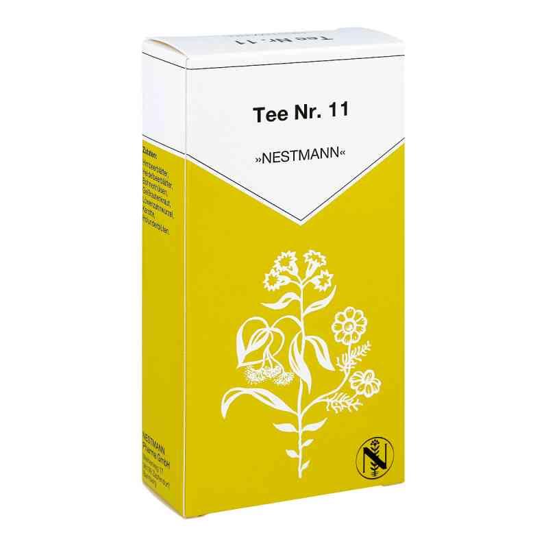 Tee Nummer 11 Nestmann  bei apotheke.at bestellen