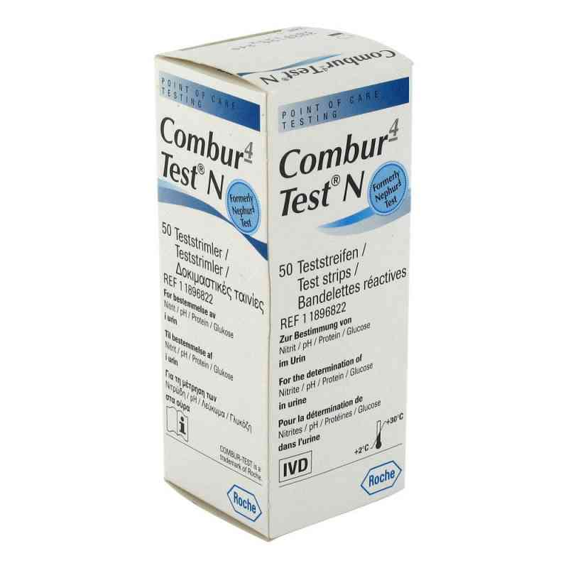Combur 4 Test N Teststreifen  bei apotheke.at bestellen
