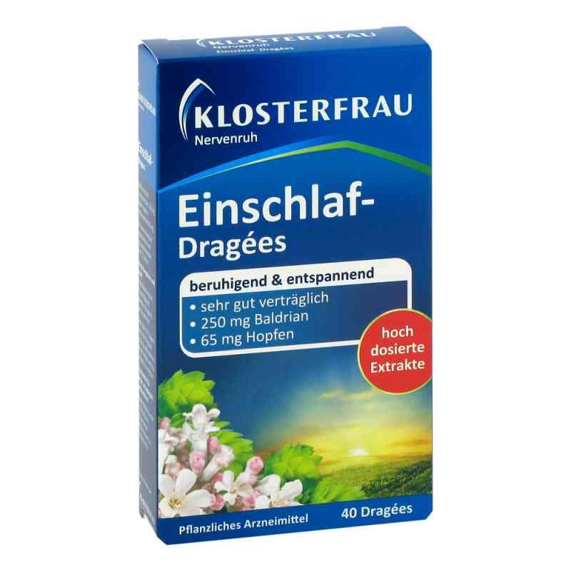 Nervenruh Einschlaf-Dragees  bei apotheke.at bestellen