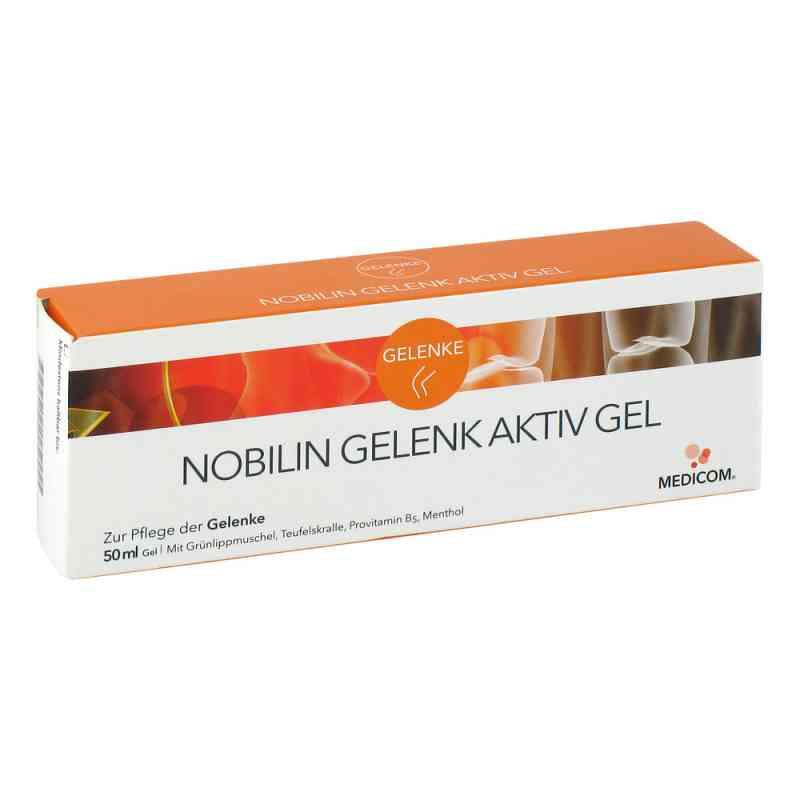 Nobilin Gelenk Aktiv Gel  bei apotheke.at bestellen