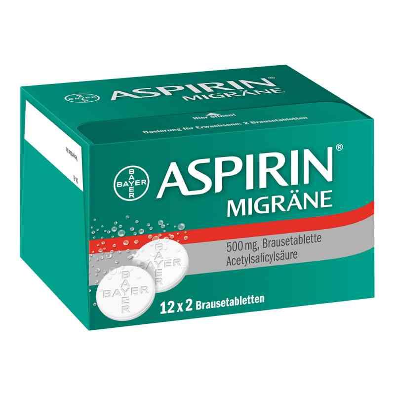 Aspirin Migräne  bei apotheke.at bestellen