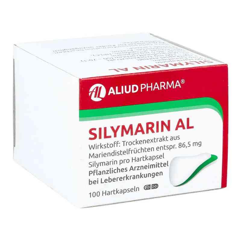 Silymarin AL bei apotheke.at bestellen